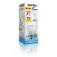 Smartbuy свеча C37 E14 димм. 7W(500lm) 3000K 2K 100x37 матовая пластик SBL-C37D-07-30K-E14