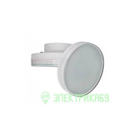 Ecola GX70 св/д 20W 6400K 6K 111x42 матов. стекло Premium T7PD20ELC