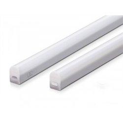 Estares св-к св/д линейный 14W(1350lm)Белый, металл 4K 1173мм сенсор вкл, шнур,кон CAB-SENSOR-1200
