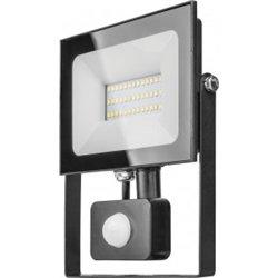 ОНЛАЙТ прожектор св/д 50W(4000lm) SMD 4000K 4K OFL-02-50-4K-BL-IP65-LED-SNRA дат.дв,фотосен,  61985
