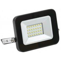 IEK прожектор св/д СДО 06-20 20W(1800lm) 6500K 6K 127х110х30мм черный IP65 LPDO601-20-65-K02