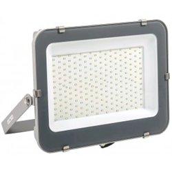 IEK прожектор св/д СДО 07-200 200W (17000lm) SMD 6500K 6K 175х235х34 серый IP65 LPDO701-200-K03