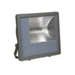 Прожектор металлогалогенный ГО04-250-02 250W цоколь E40 серый ассиметричный  IP65 IEK