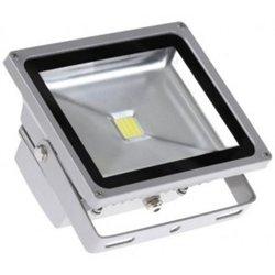 Jazzway прожектор светодиодный RGB 10W IP65 PFL-10W/RGB-RC/GR 220В