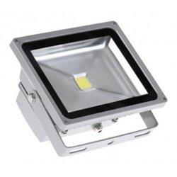 Jazzway прожектор светодиодный RGB 20W IP65 PFL-20W/RGB-RC/GR 220В