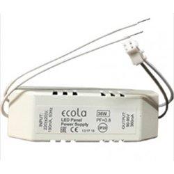 Ecola блок питания (драйвер) для встр. св-ка 36W с драйвером код 654221, 654222 PXLK36ELT