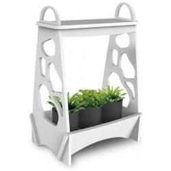 Jazzway св-к св/д для растений с подставкой 14W(850lm) 4000K 4K белый 350x230x500 PMG 001 .5009547