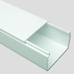 T-plast кабель-канал ПВХ 25х25 белый 2м (цена за 1м) 50-01-001-0006