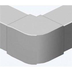 T-plast Угол внешний 60х40 белый (уп 2шт, цена за ШТУКУ!!!) 50-15-002-007