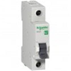 Schneider EASY 9 автоматический выкл. 1P 10А 4,5кА х-ка С 230В EZ9F34110