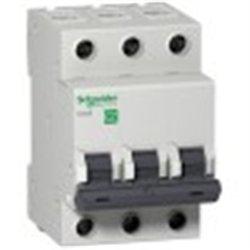 Schneider EASY 9 автоматический выкл. 3P 25А 4,5кА х-ка С 230В EZ9F34325