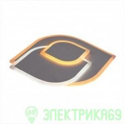 LEEK BIONIKA управляемый св-к-люстра св/д 120W(10500lm) 3K-4K-6K d710x530х50, Blaze пульт ДУ 014