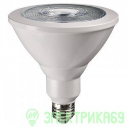 Jazzway лампа св/д для растений PAR38 E27 15W 122x136 100-240V IP54 .5004702