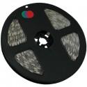 Ecola Лента св/д PRO 14,4W/m 60Led/m 12V IP20 RGB 5м SMD5050 P2LM14ESB