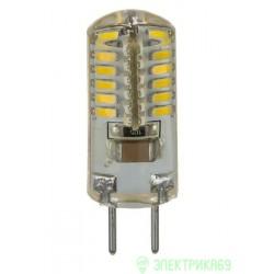 ASD JCD GY6,35 220V 2W(150lm) 4000К 4K 50x16 силикон